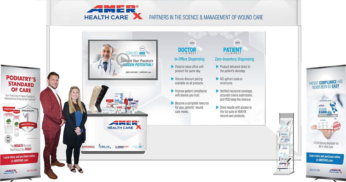 AMERX HEALTH CARE