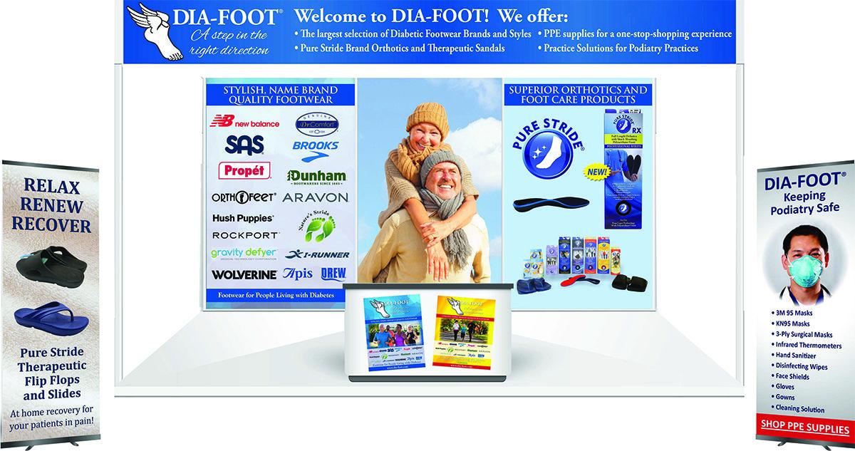 DIA-FOOT